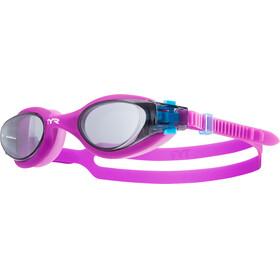 TYR Vesi duikbrillen Kinderen violet